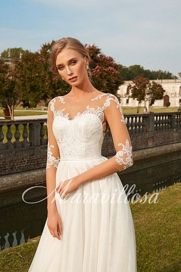 Свадебное платье «Denis» фото