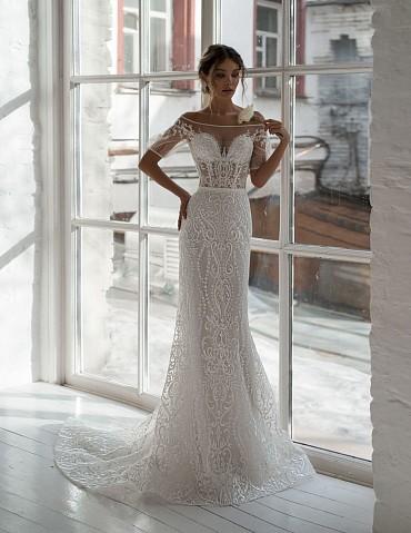 Свадебное платье «Глориа» фото