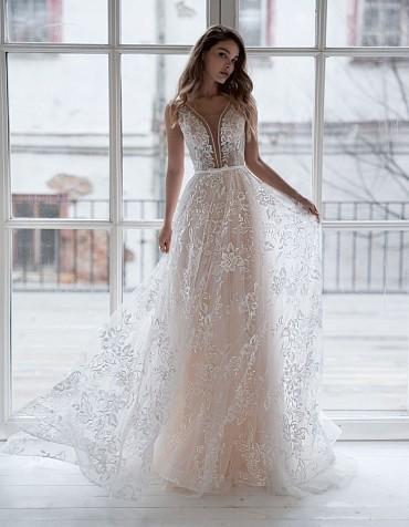 Свадебное платье «Белинда» фото