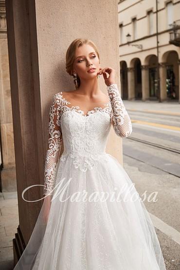 Свадебное платье «Dorian» фото