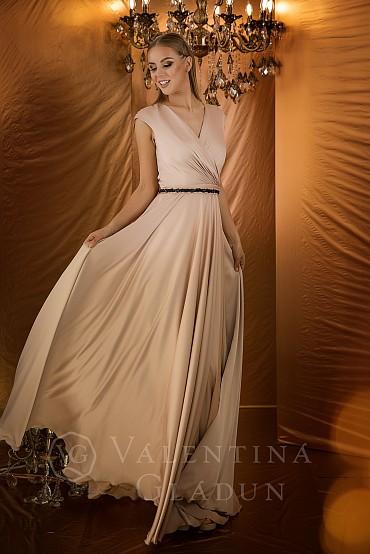 Вечернее платье «IRENA» фото
