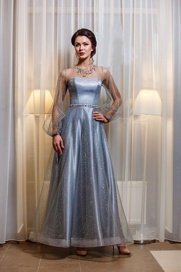 Вечернее платье «Эллада» фото