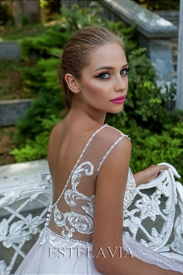 Свадебное платье «MIRANDA» фото