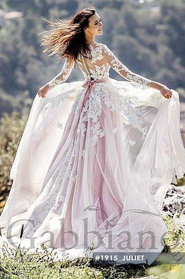 Свадебное платье «JULIANE» фото