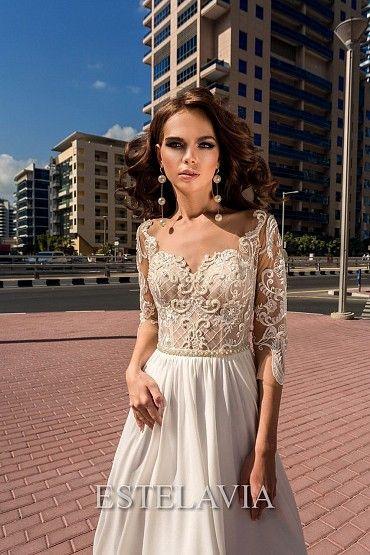 Свадебное платье «Эмилия» фото