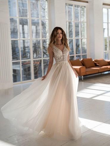 Свадебное платье «Саванна» фото