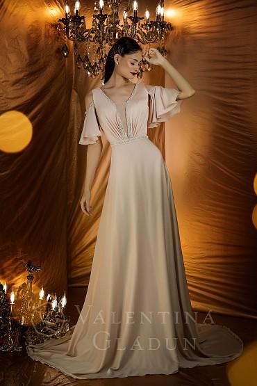 Свадебное платье «BERNA» фото