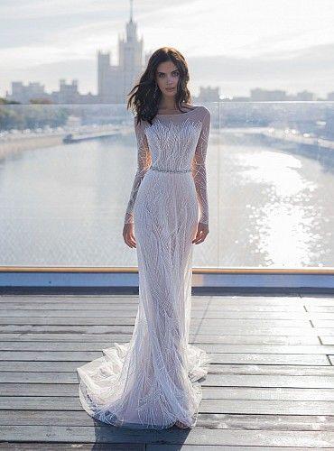 Свадебное платье «Элайджа» фото