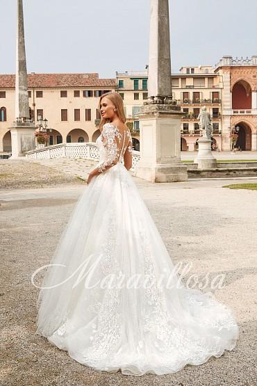 Свадебное платье «Dolly» фото