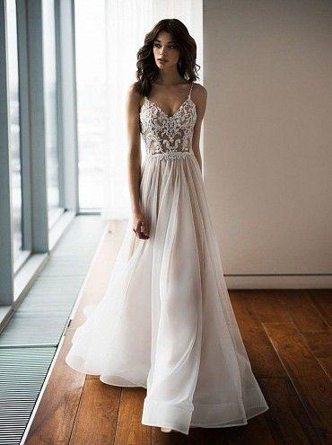 Свадебное платье «ИЛАНА» фото