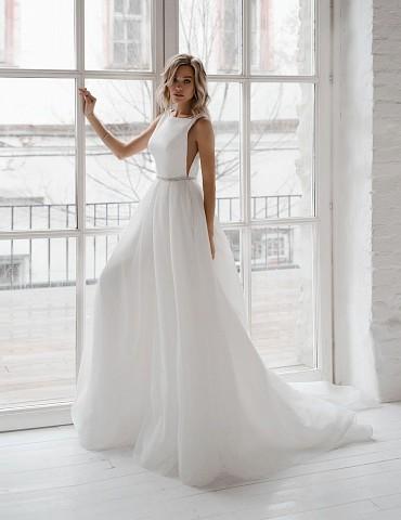 Свадебное платье «Ирма» фото