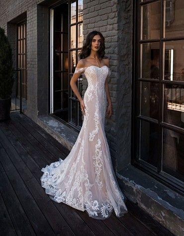 Свадебное платье «Габриэль» фото