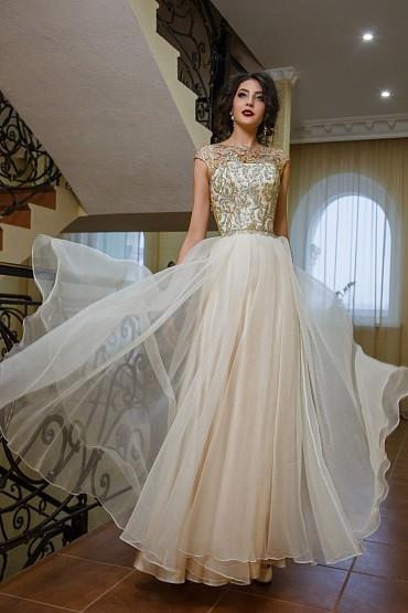 Вечернее платье «Верона» фото