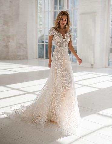 Свадебное платье «Аллегра» фото