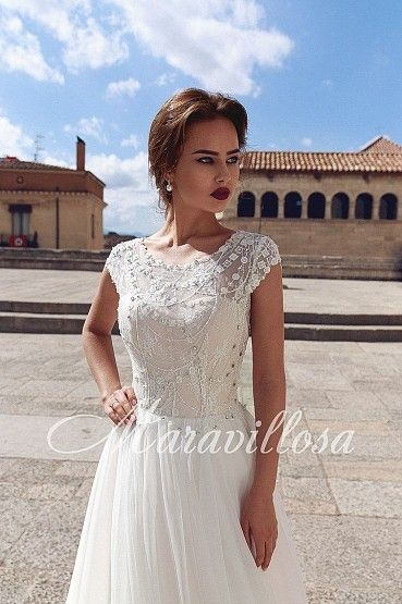 Свадебное платье «Brooklyn» фото