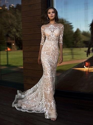 Свадебное платье «Робин» фото