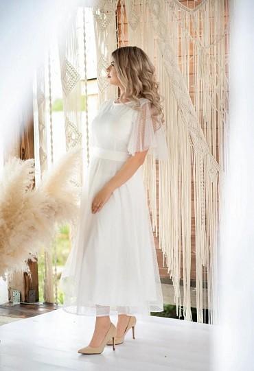 Свадебное платье «Джулия» фото
