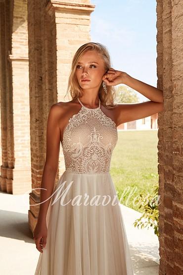 Свадебное платье «Donata» фото