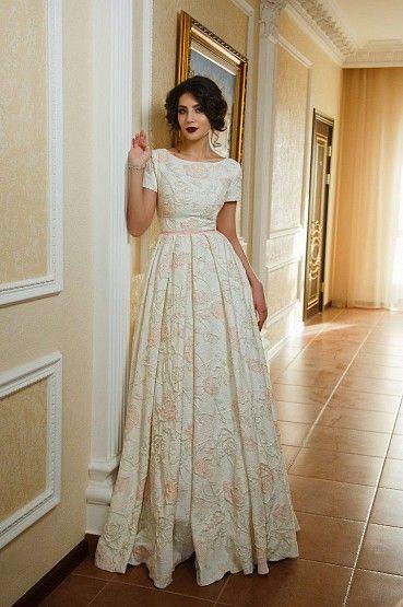 Свадебное платье «Фелисити» фото
