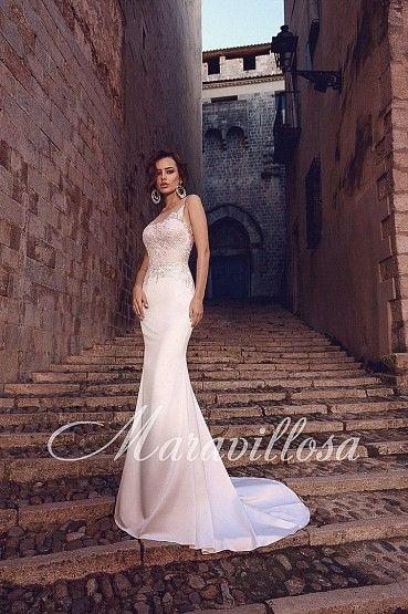 Свадебное платье «Bali» фото