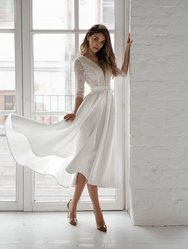 Свадебное платье «Эшли» фото