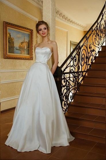 Свадебное платье «Богдана» фото