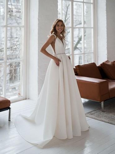 Свадебное платье «Коэл» фото