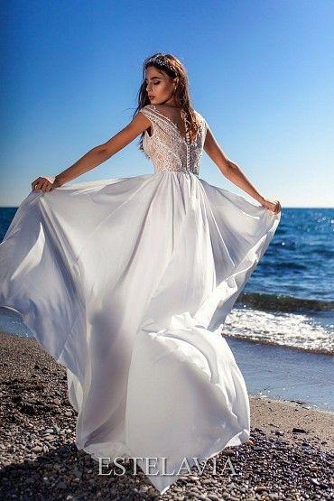 Свадебное платье «Барбара» фото