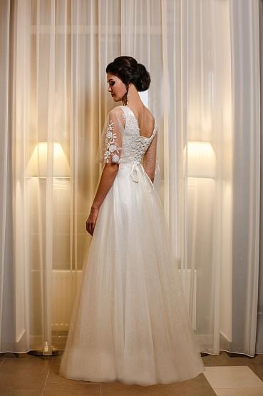 Свадебное платье «Люсиль» фото