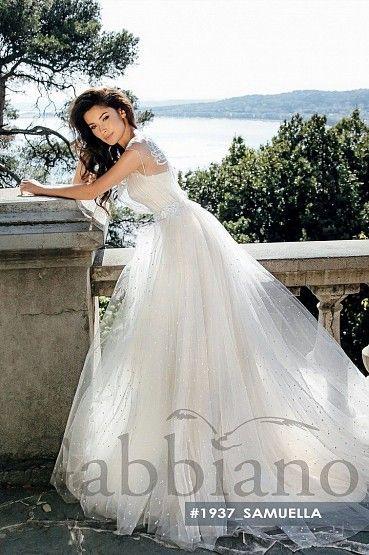 Свадебное платье «Samuella» фото