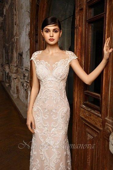 Свадебное платье «РИВЬЕРА» фото