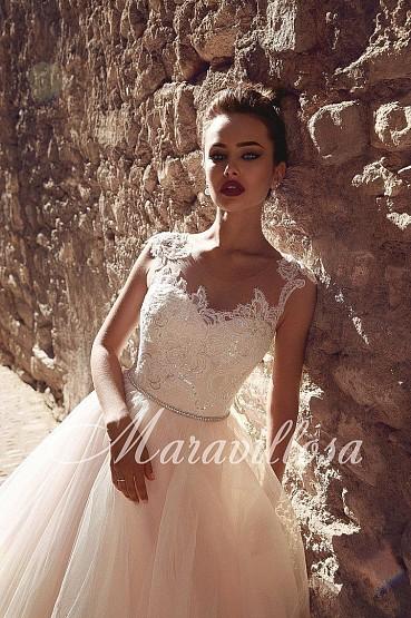 Свадебное платье «Beatrice» фото