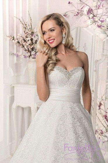 Свадебное платье «Жасмин» фото