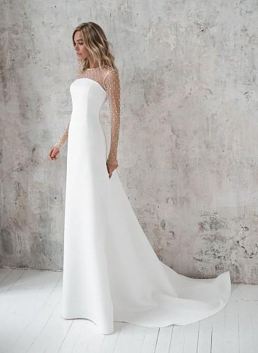Свадебное платье «Имани» фото