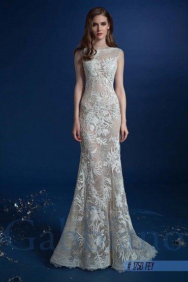 Свадебное платье «Фей» фото