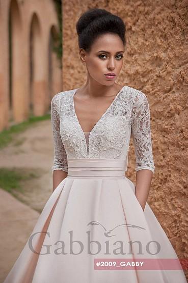 Свадебное платье «Габби» фото