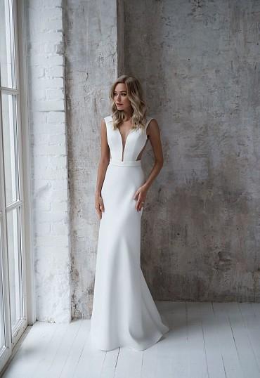 Свадебное платье «Вудди» фото