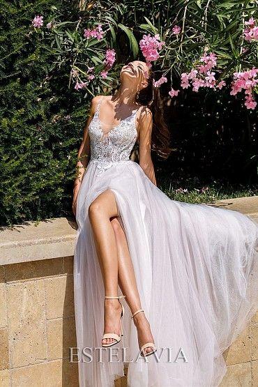 Свадебное платье «CANDICE» фото