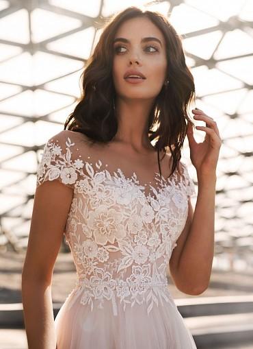 Свадебное платье «Стейси» фото