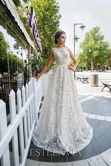 Свадебное платье «ADRIANA» фото