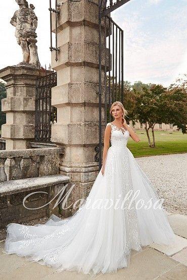 Свадебное платье «Divina» фото