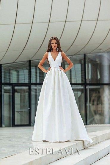 Свадебное платье «KAROLINA» фото