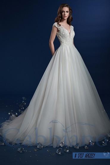 Свадебное платье «Аргоси» фото