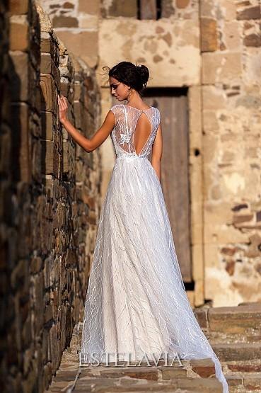 Свадебное платье «Шакира» фото