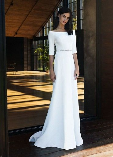Свадебное платье «Ронда» фото