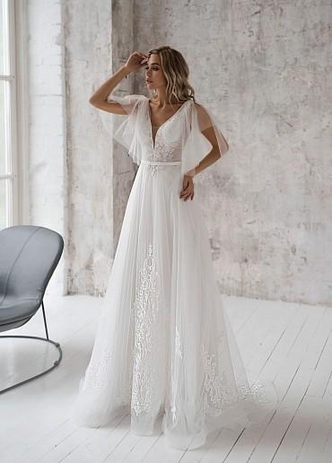 Свадебное платье «Иванна» фото
