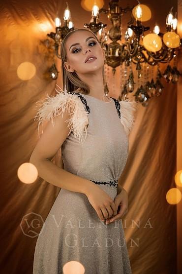 Вечернее платье «Acustica» фото