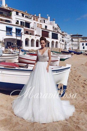 Свадебное платье «Best» фото