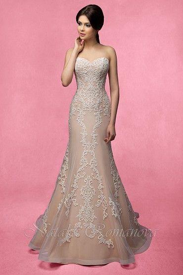 Свадебное платье «Лорен» фото