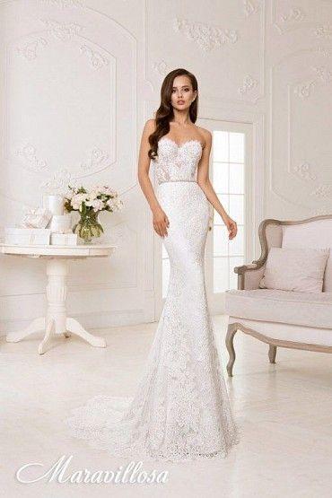 Свадебное платье «Lanis» фото